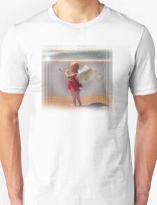 Angel Of The Shores series 10 T-Shirt