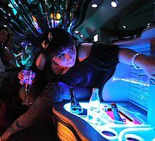 Limo's radio by Aurel Virlan