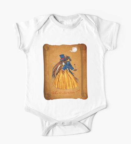 Who is the Mad Hatter ? Beauty and the Beast Kids Clothes
