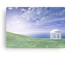 A Glimpse of Heaven Canvas Print