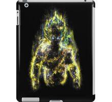 150 Million Power Warrior iPad Case/Skin