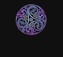 Celtic Spiral #1 Unisex T-Shirt