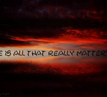 Inspired .......... Love Is All That Matter's by bamagirl38