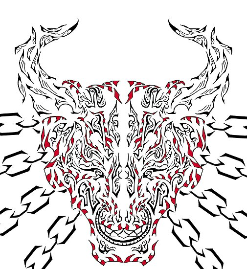 Taurus by Venomdesigns