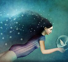 Take Me There by Catrin Welz-Stein