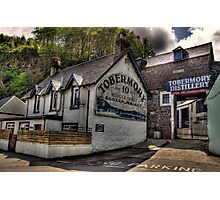 The Distillery Photographic Print