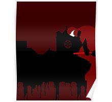 The Daredevil Poster