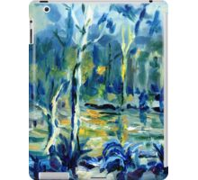 North Shore National Park 1.0 iPad Case/Skin