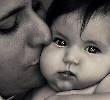 Daddy's Princess by DetresArt