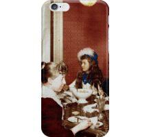Boston Tea Party iPhone Case/Skin