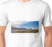 Lakeside View, Ring of Kerry, Ireland Unisex T-Shirt