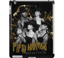 Reflection Tour Merch [GOLD] // Fifth Harmony iPad Case/Skin