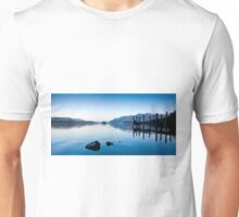 Derwent Water at Sunrise Unisex T-Shirt