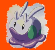 Pokemon Favorite #2: Goomy Kids Tee