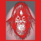 Ape by jeanemm