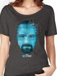I'm a Meth Head ! Women's Relaxed Fit T-Shirt
