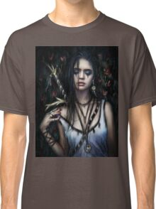 In the Rose Garden Classic T-Shirt