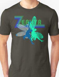 Zephyr's Shadow Unisex T-Shirt