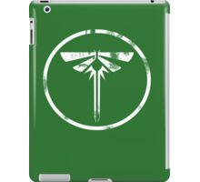 The Last of Us Fireflies iPad Case/Skin