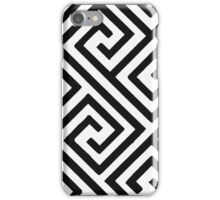 The Impossible Maze iPhone Case/Skin