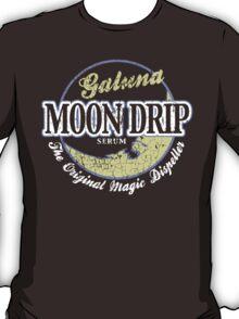 Galuna Moon Drip T-Shirt