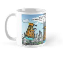 Dalek Doomsday Mug