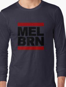 MELBRN Long Sleeve T-Shirt