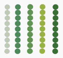 Greens by Lee Hinton