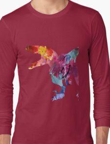 Funk-o-Raptor Long Sleeve T-Shirt