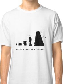 The Evolution of the Kaled Classic T-Shirt