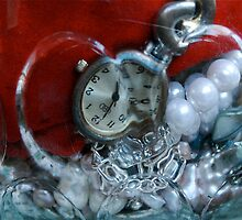 Time Is Precious by Kimberley Ellison