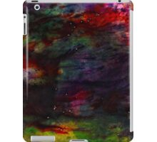 Brusho Outcome 2 | Eight iPad Case/Skin