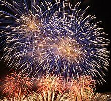 Fireworks_01 by gregsmith