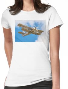 "Antonov An-2T Colt LY-BIG ""Balkan Bear"" Womens Fitted T-Shirt"