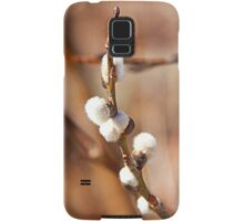 The kittens of Spring Samsung Galaxy Case/Skin