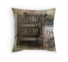 Avenue Melange Throw Pillow