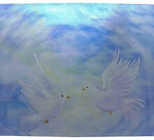 Doves of Heaven by Temagami