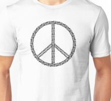Peace Bombs Unisex T-Shirt