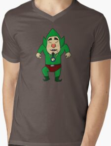 Tingle! (Dancing Edition) Mens V-Neck T-Shirt