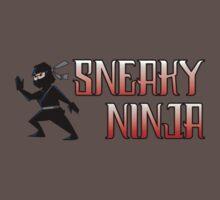 Sneaky Ninja Kids Clothes
