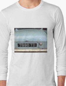 The Weasleys' Ford Anglia Long Sleeve T-Shirt