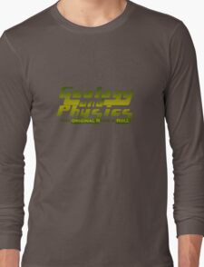 Geology and physics Long Sleeve T-Shirt