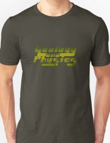 Geology and physics T-Shirt