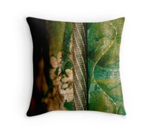 Mattress Series x2 Throw Pillow
