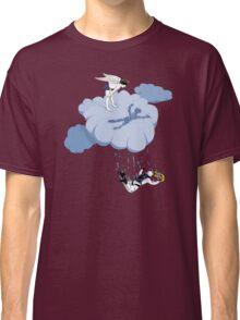 Coming Through! Classic T-Shirt