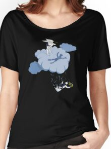 Coming Through! Women's Relaxed Fit T-Shirt