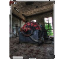 Dismantled And Tagged iPad Case/Skin