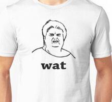wat Unisex T-Shirt