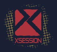 Logo I by xsession