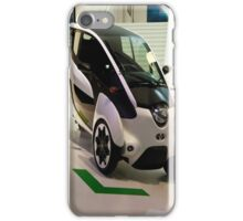 Up Tight And Toyoto iPhone Case/Skin